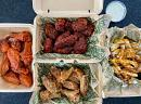Wingstop eyes Canadian expansion with first stop in Toronto